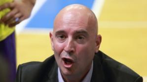 Драган Радович: Берое спечели заслужено