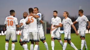 Монпелие и Нант с победи за Купата на Лигата (видео)
