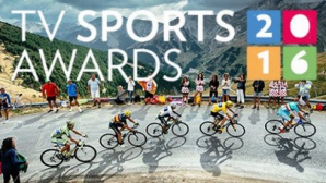 Евроспорт с две престижни отличия на наградите TV Sports Awards