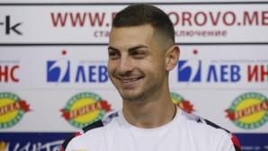 Милчо Ангелов: Мач с мач не мяза
