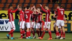 Йорданеску: В ЦСКА няма разединение, няма черни и бели - видно е, че има химия