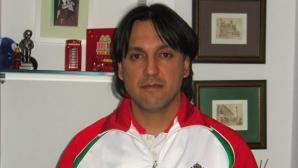 Златан Ванев се върна да работи в България