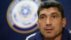 Калоян Петков задмина по успехи Станимир Стоилов в Казахстан