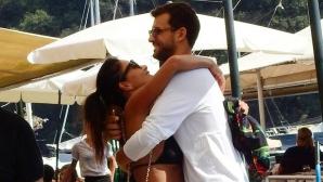 Григор е имал тайна любовна среща с Никол в Базел