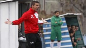 Валентин Илиев: Щастлив съм! (видео)