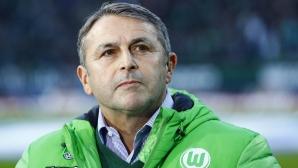 Волфсбург съжалява за продажбата на Де Бройне