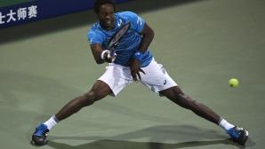 Монфис за първи път на финалите на ATP
