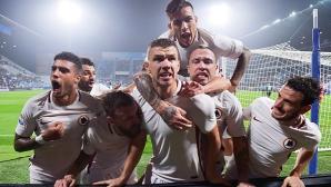 Сасуоло - Рома 1:0, гледайте на живо тук!