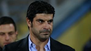 """Гонзо каза кой трови атмосферата на """"Герена"""" и добави: Левски ни вкара два случайни гола"""