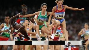 Отнемат още един олимпийски медал от Пекин на руска атлетка