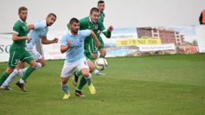 Дани Младенов прати Пирин на 1/4-финал за Купата на България