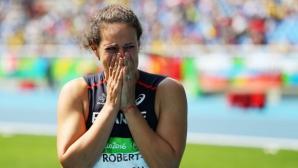 От доене на крави до олимпийски медал