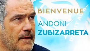 Субисарета стана спортен директор на Марсилия