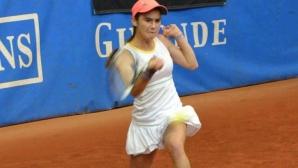 Силно българско присъствие на 1/2-финалите във Франция
