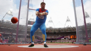 МОК наказа още двама руски атлети с положителни проби от Лондон 2012