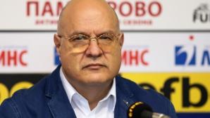 Александър Александров: Вторият сезон на Скаут лигата ще струва 200 000 лева