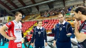 Български съдии с престижни назначения в Шампионската лига