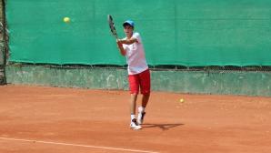 Адриан Андреев ни носи радост с титла в Мароко