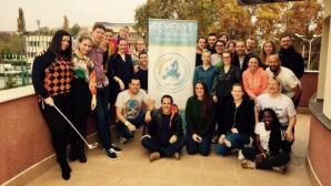 """""""Асоциация за развитие на българския спорт"""" взе участие в международен семинар за обучение чрез спорт"""