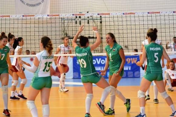 България ще участва на Световно първенство за жени до 23 години