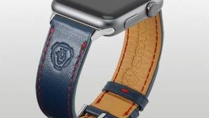 Спечели уникален Apple Watch от Scania