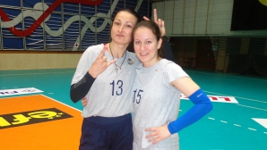 Марица гостува в Бургас за втория си мач от НВЛ