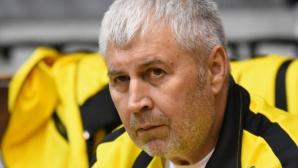 Стоян Гунчев: Да не забравяме, че ЦСКА е един от двата най-добри отбора