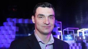 Владо Николов представя България на жребия за Евроволей 2017 в Полша