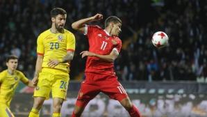 Сборная стигна до победа в 93-ата минута (видео)