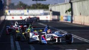 Пилотите на Формула Е искат да запълнят дупката в календара