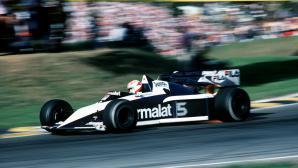 Почина инженерната легенда на BMW Пол Роше