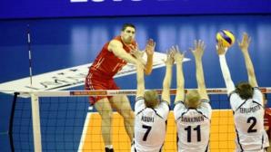 Максим Михайлов: Безусловно България се явява основния ни съперник