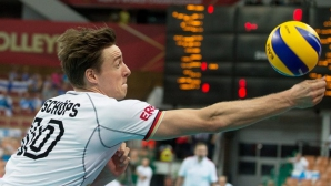 Йохан Шьоопс се завръща в националния отбор на Германия за Световната лига