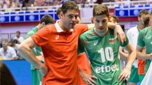 Пламен Константинов: В по-тежкия поток сме на Евро 2017 (видео)