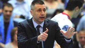 Останаха само трима кандидати за селекционер на Полша, Радо Стойчев е сред тях