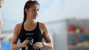 Трима българи ще плуват на Световното в Канада