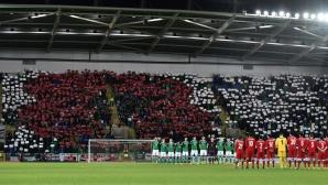 ФИФА започва дисциплинарна процедура срещу Северна Ирландия и Уелс