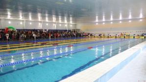 Благоевград е избран за домакин на престижни първенства по плуване за 2017-а