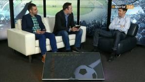 Алекси Сокачев: Благодаря на Левски, никога не съм се срещал с Моци
