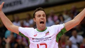Теди Салпаров: Мачът България - Русия на Евро 2017 ще бъде много емоционален