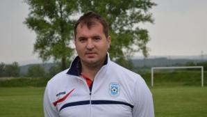 Партизан покани треньор от Костинброд