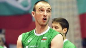 Теодор Тодоров: Поне до януари съм в ЦСКА