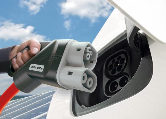 BMW, Daimler, Ford и VW Group се обединяват за бъдещето на електромобилите в Европа