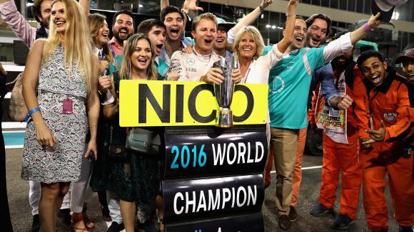Посрещането на шампиона (Видео)