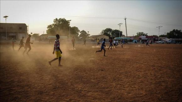 Футболната асоциация на Южен Судан отстрани президента си заради финансови злоупотреби