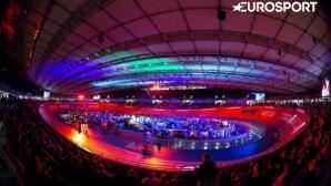 Бундеслига, снукър, ски скокове и колоездене са акцентите в програмата на Евроспорт през декември