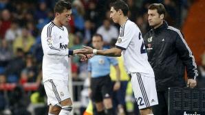 Marca: Йозил и Ди Мария искат да се върнат в Реал Мадрид