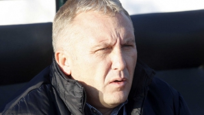 Киров разочарован: Недопустимо е да ни вкарват такива голове
