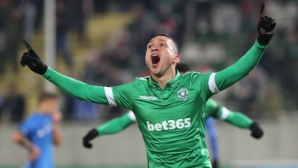 Марселиньо: Левски игра добре, но ние спечелихме