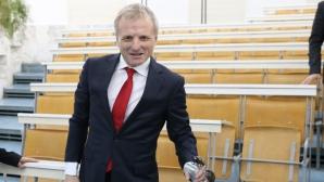 Гриша Ганчев с важно съобщение навръх рождения си ден